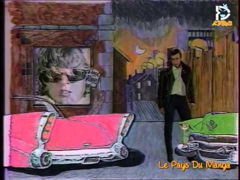 Dick Rivers - Stop That Rock'n Roll'
