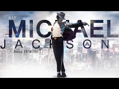 Michael Jackson || My Inspiration || Born Day Special || Sk Michael