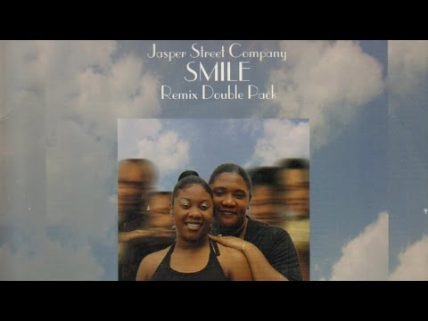 Jasper Street Company - Smile (DJ Spen and Karizma Special Mix)