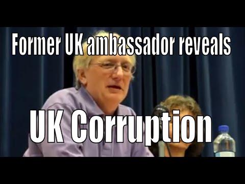 UK Government Corruption revealed [subtitled]
