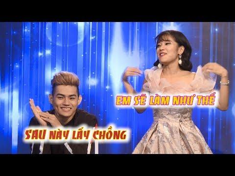 Trailer Tập 14 Gương Mặt Phu Thê | Hoàng Yến Chibi - Tino | Ps 21g30 HTV7 06-07-17