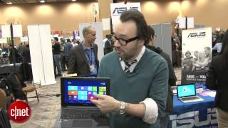 Asus Taichi shows off both of its faces