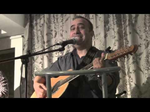 Emeric Imre - Nebun de alb (live)