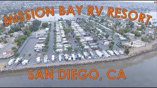 MISSION BAY RV RESORT
