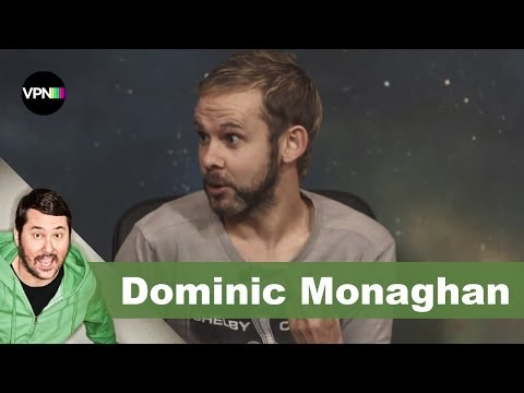 Dominic Monaghan  Getting Doug with High