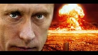 BREAKING countdown to Armageddon PUTIN's Strong WARNING world war three July 15 2016 News