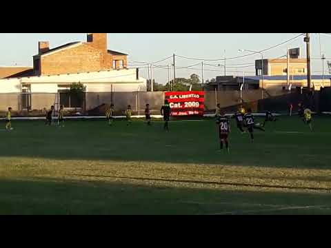 Valesanito 2017 - vs. Jorge Newbery - Villa Mercedes - San Luis