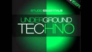 Big Bass Underground Techno.wmv