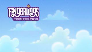 Fingerlings Baby Unicorn - Alika (Purple with Rainbow Mane and Tail) - Interactive Baby Pet - WowWee
