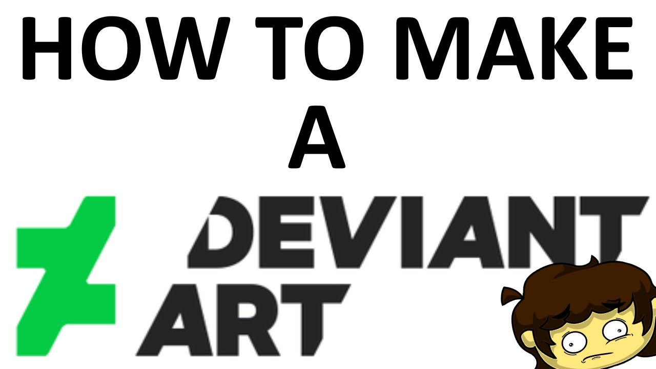 how to delete your deviantart account