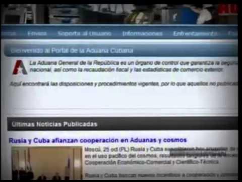 Cuba: Últimas regulaciones