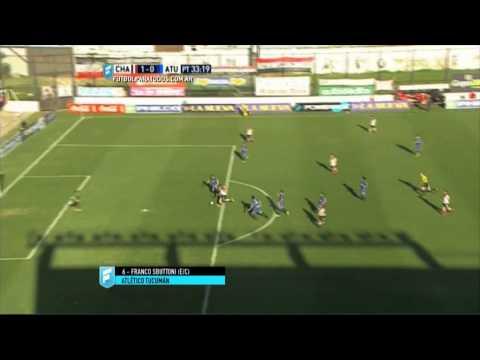 Atlético Tucumán ganó y sigue de cerca a Patronato