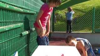 Repeat youtube video beim pool elvis puntigam 1705.2013