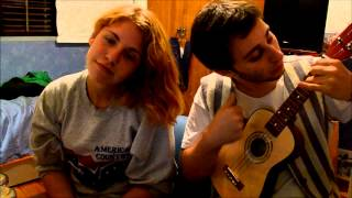 Pupilas Lejanas - Los Pericos (Cover ukulele)