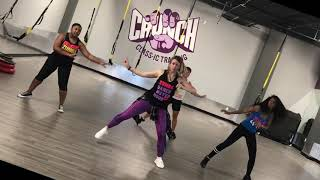 Natural - Imagine Dragons Dance Choreography