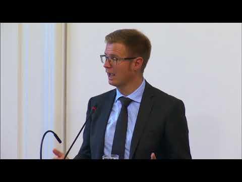En kassedame fra Køge blev hovedperson under finanslovsdebatten - DR Nyheder