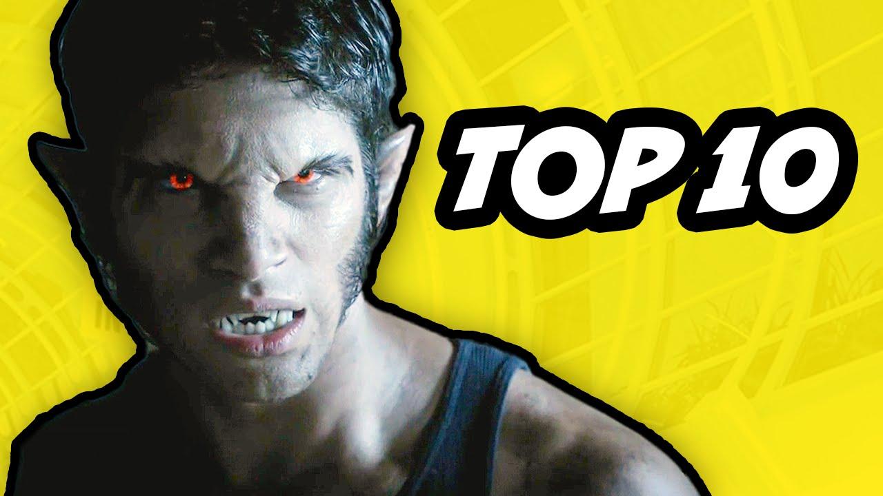 Download Teen Wolf Season 4 Finale - Top 10 WTF Moments