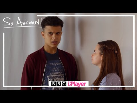 So Awkward | Series 4 Episode 6 | The look and love