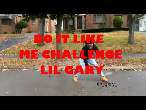 Bet You Caint Do It Like Me Challenge - image 8