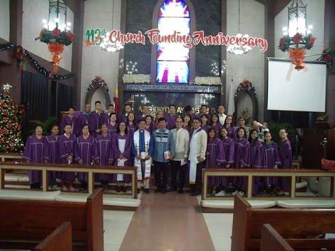 Jesus Savior Friend (December 18, 2016)