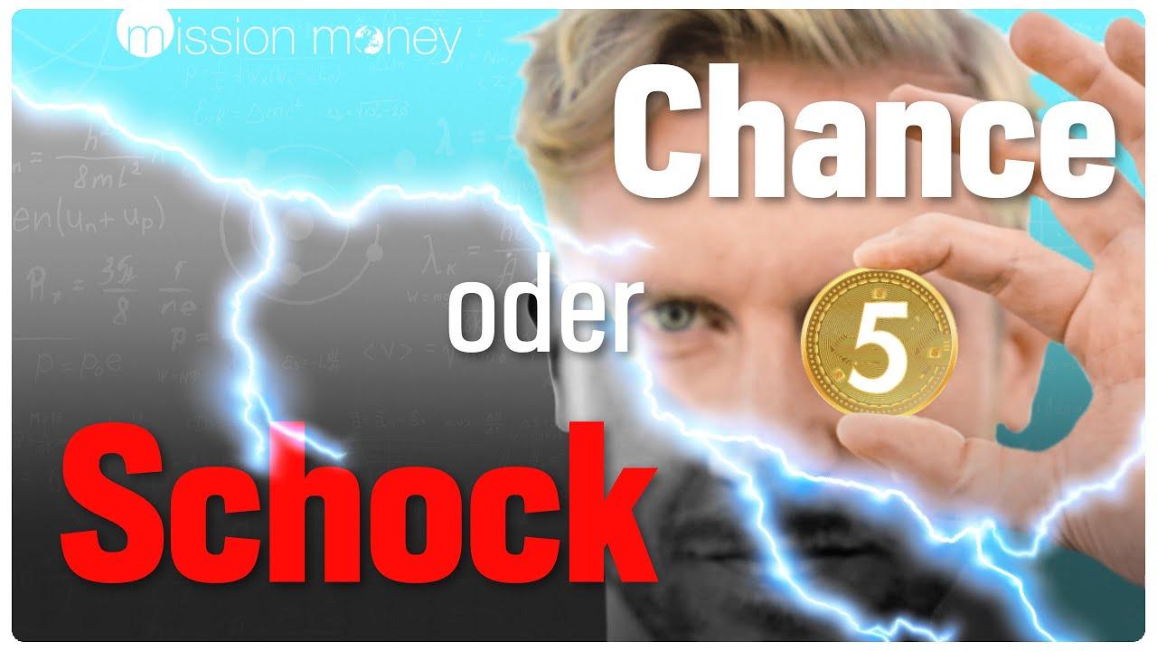 Börsenbeben und Krisen-Angst: Warum ich SHORT bin // Mission Money