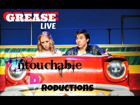 Grease Live - Alone At The Drive In