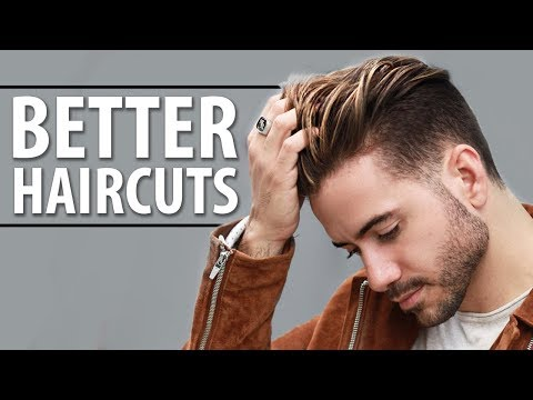 How To Keep Your Haircut Fresh For Longer | Men's Hair 2018 | Alex Costa