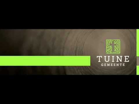 Tuine Gemeente -Wag, Reis, Luister (John Young)