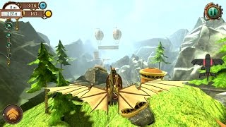 Voletarium: Sky Explorers | Action Game by Mack Media GmbH & Co KG | Android Gameplay HD