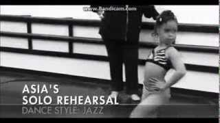 Asia Monet Ray~Reflections~Dance Moms