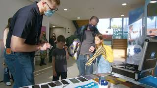 PPG at the Bradford Science Festival