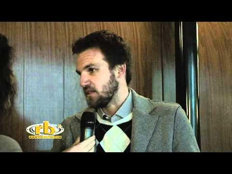 DANILO BRUGIA - intervista (Il Generale dei Briganti) - WWW.RBCASTING.COM