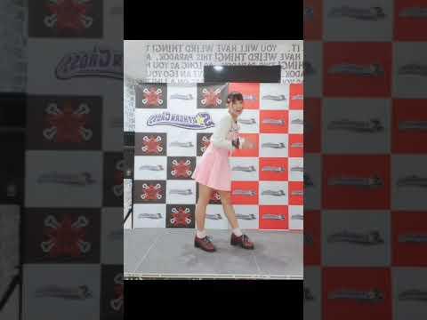 しーちゃんねる『踊ってみた!』佐倉しおり vol.1