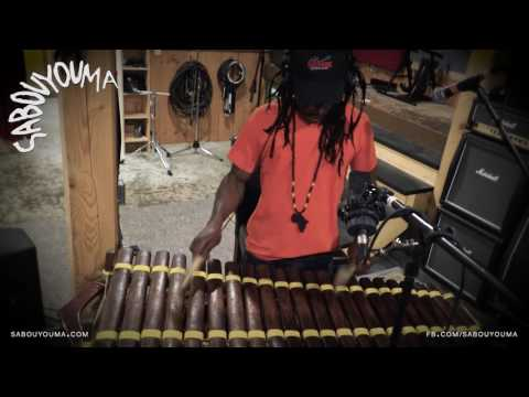 """Sabouy"" –Sabouyouma Burlington VT Afro-Funk Band"