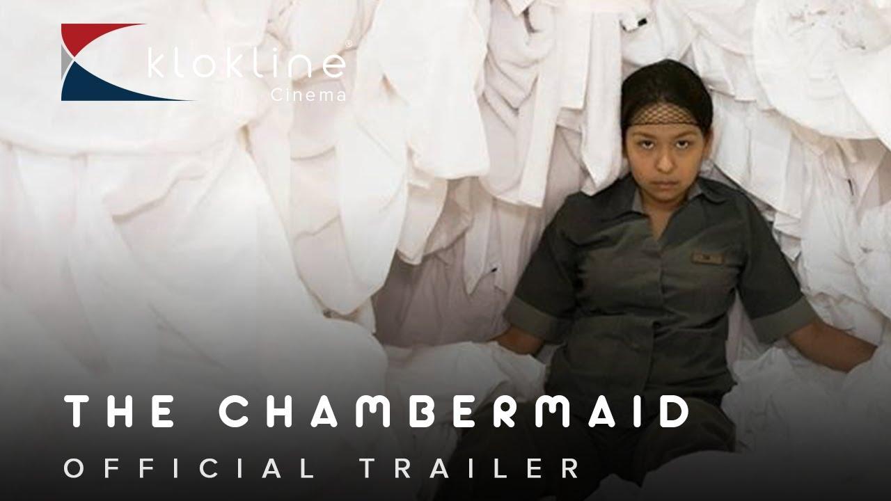 Download 2018 The Chambermaid Official Trailer 1 HD La Panda   Klokline