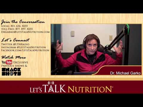 Let's Talk Nutrition. Silver Biotics Is The counter To The Western Style Diet