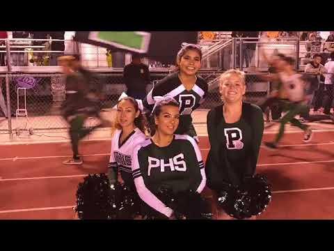 PHS Homecoming 2017