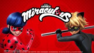 MIRACULOUS 🐞 4 ANNEES OF MIRACULOUS 🐞 Tales of Ladybug and Cat Noir