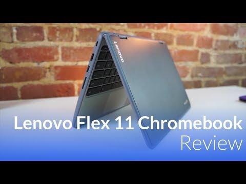 Lenovo Flex 11 Chromebook Review