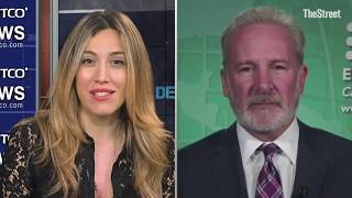 🔴  Peter Schiff's 2018 Outlook: Recession, Gold, Trump, China