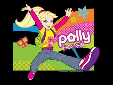 Polly Pocket All Good Day