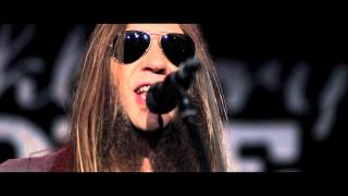 Blackberry Smoke - Shakin