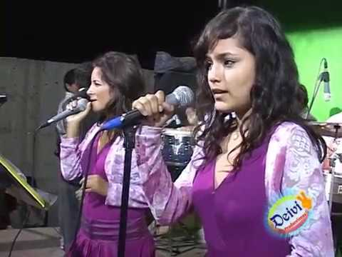 Corazón Serrano - Presiento (En Vivo)
