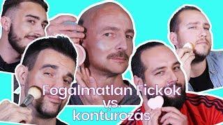 FOGALMATLAN FICKÓK VS. KONTÚROZÁS 😹   LILULAND
