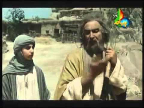 Hazrat Yousuf ( Joseph ) A S MOVIE IN URDU -  PART 6 Travel Video