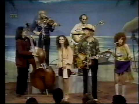 Dan Hicks & his Hot Licks 1972