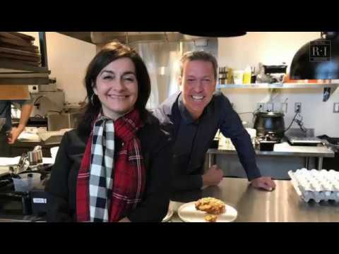 Celebrity Chef Ricardo Larrivée Expands RICARDO Retail Concept and Café