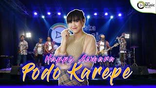 Download lagu Happy Asmara - Podo Karepe (Official Music Video) Tresno Sing Tenanan Nyatane Mung Kelaran