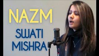 NAZM NAZM | Swati Mishra Indian Idol ft. Charles | Female Version | Bareilly Ki Barfi | Arko