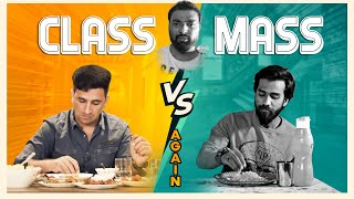 Class vs Mass Back Again | Hyderabadi Comedy | Shehbaaz Khan, Imran Khan | Kiraak Hyderabadiz